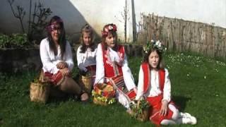 Лазаровден в Чипровци