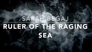 Ruler of the Raging sea (Original Christian worship song)