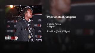 Position (feat. Villigan)