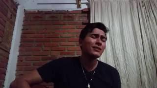 Luz de dia-Enanitos Verdes/Cover David Arellano