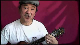 1-2-3 (Len Barry) - ukulele cover