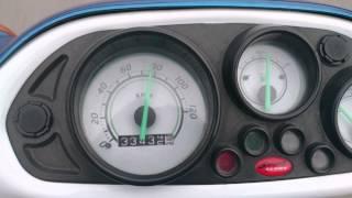download video: piaggio nrg 50cc top speed 100km/h