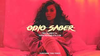 """ODIO SABER"" - Pista de Trap Sensual Trap Beat x Smooth Trap R&B x HIP-HOP FREE INSTRUMENTAL Gratis"