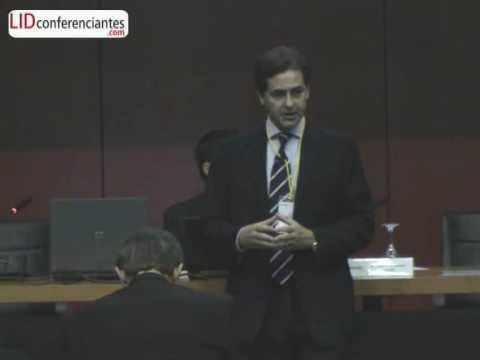 José Aguilar-LID Conferenciantes