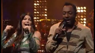 The Black Eyed Peas - I Gotta Feeling (vocals only)