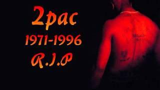 Tupac Shakur - Pain - Hill Remix - 2011.flv