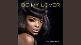 Be My Lover (DJ Cobra Radio Edit Instrumental)