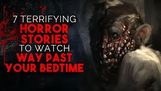 7 Terrifying Horror Stories To Watch Way Past Your Bedtime