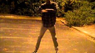Jordan Branch   John Legend - Tonight (Best You Ever Had) ft. Ludacris Choreography