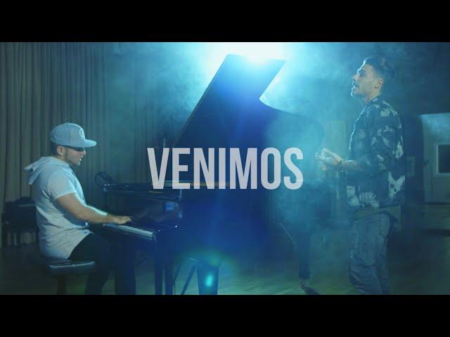 Videoclip de Lytos - Venimos