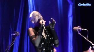 Mariza live from Algarve 2009 - Minh' alma