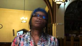 Barbara In God's Presence