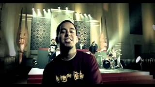 X-Ecutioners ft. Mike Shinoda, Mr Hahn & Wayne Static - It's Going Down HD