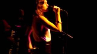 Mariana Aydar e Duani - Eu só quero te namorar @Sesc Pompeia 12.06.2010