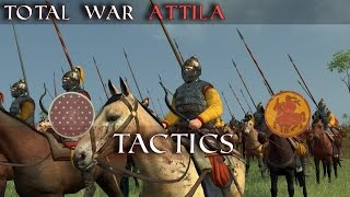 The Charge Feint | Total War Tactics #6 | Total War Attila Age of Charlemagne