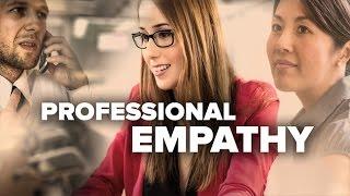 Professional Empathy