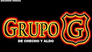 ☆GRUPO G CHECHO Y ALDO ►Cuerpo de Sirena (official)2014☆