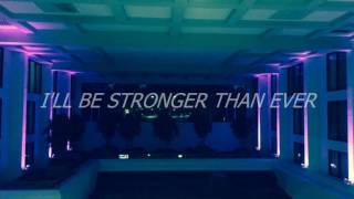 [lyrics] stronger than ever // raleigh ritchie