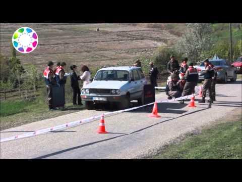 Osmancık'ta Otomobilin Altında Kalan Muhasebeci Öldü