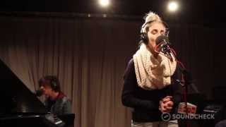London Grammar: 'Strong,' Live On Soundcheck