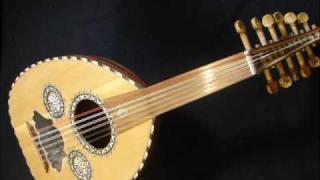 Amer Amouri - Hikayet Gharami (Oud)