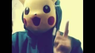 Pikachu no Uta ......funifuni by  Akira