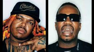 Three 6 Mafia - Hennessy & Hydro (Feat. I-20)