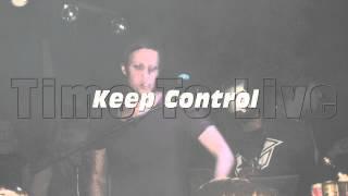Animal Trainer feat. Jan Blomqvist -- Keep Control [Snippet]