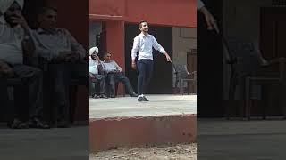 Nagni resham singh anmol dance