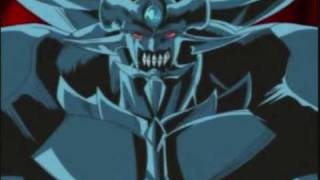 Yu-Gi-Oh! The Unreleased Scores- Egyptian God Monsters