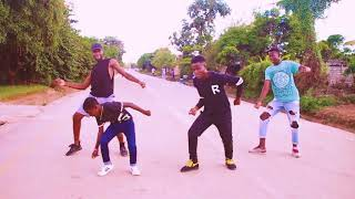 MilezyChemsin & Lanzee Cooper- Chimwemwe Dance (Dance Video)