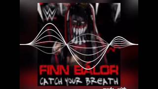 Finn balor music