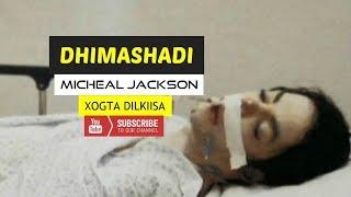 Yaa Dilay Micheal Jackson !!!!