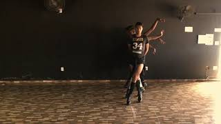 Taylor Swift - Look What You Made me Do Coreografia