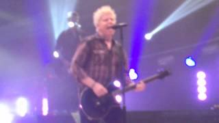 The Offspring - Gone Away (Live @ Kiev 30.05.2013)