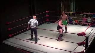 Sage Cainan VS Shawn Kemp MV