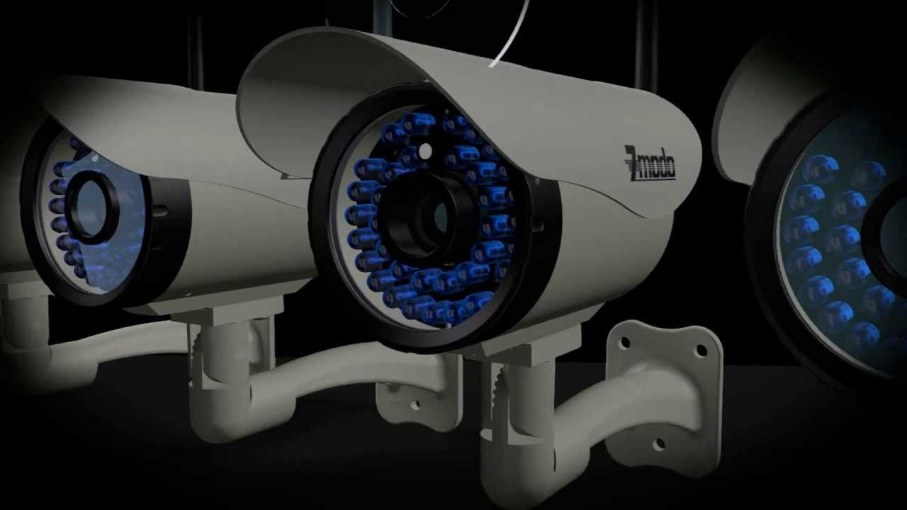 No Contract Home Security System Monitoring Concan TX 78838