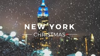 Christmas in New York - Top Things To Do