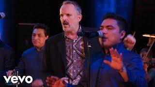 Los Ángeles Azules - Las Maravillas de la Vida (De Plaza En Plaza) ft. Miguel Bosé