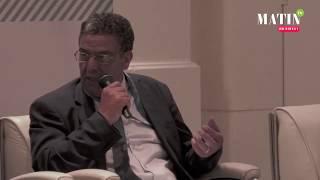 CCGM 2020: Intervention de Kheddioui El M'Kaddem, de l'Université Hassan II de Casablanca