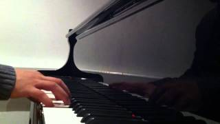 Alan Taemur - Love is a Losing Game (Amy Winehouse) Piano Cover