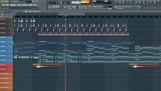 Martin Garrix & Dua Lipa - Scared To Be Lonely [INSTRUMENTAL] (DuLi Full Remake)
