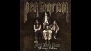 Pentagram - Forever My Queen (1973) HQ