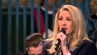 Ellie Goulding - Fields of Gold (Cover)