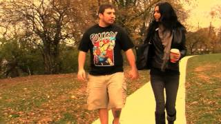 Front Porch Step - Island of the Misfit Boy Music Video