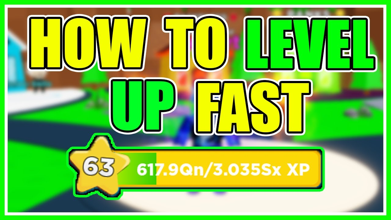 Elkonn8tor - How To Level Up Fast in Coins Hero Simulator (Roblox)
