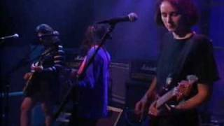The Breeders - Cannonball - live NPA 1993