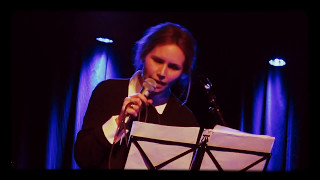 Nina Persson and Martin Hederos live at Bremen, Copenhagen - The Weed Had Got There First