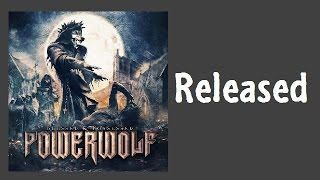 Released #36 : Powerwolf (Blessed & Possessed)
