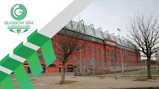 Ibrox Stadium | Venues